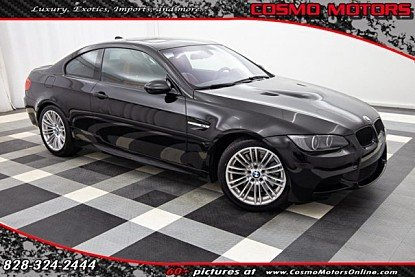 2011 BMW M3 Coupe for sale 101054813