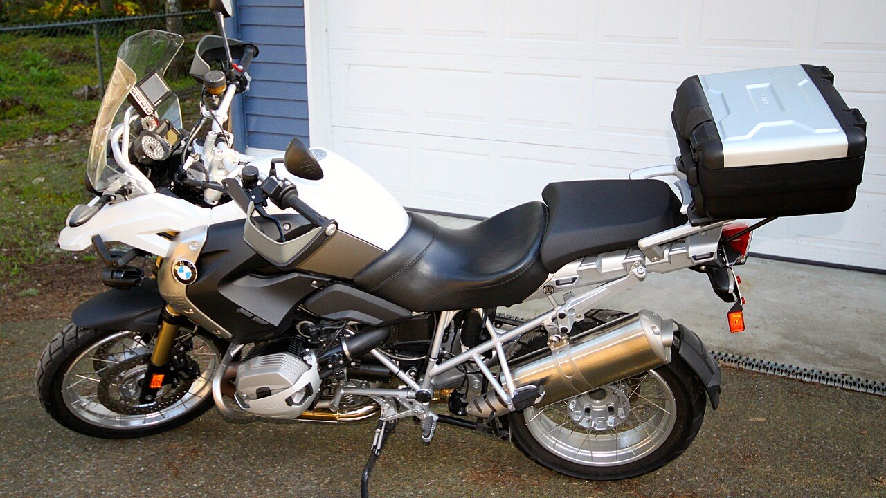 2011 BMW R1200GS for sale 200568553