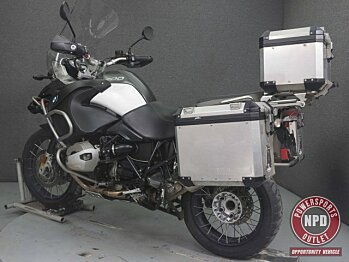 2011 BMW R1200GS for sale 200623403