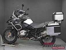 2011 BMW R1200GS for sale 200608935