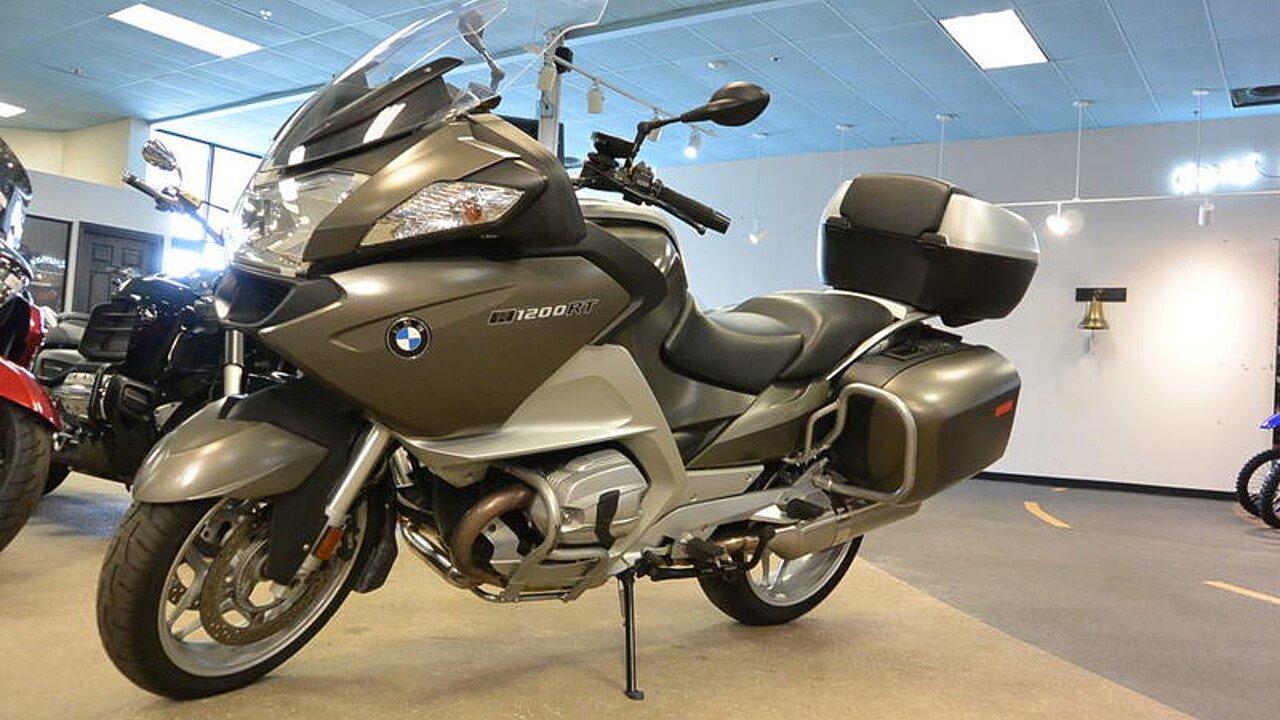 2011 BMW R1200RT for sale near Concord, North Carolina 28027 ...