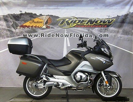 2011 BMW R1200RT for sale 200566166