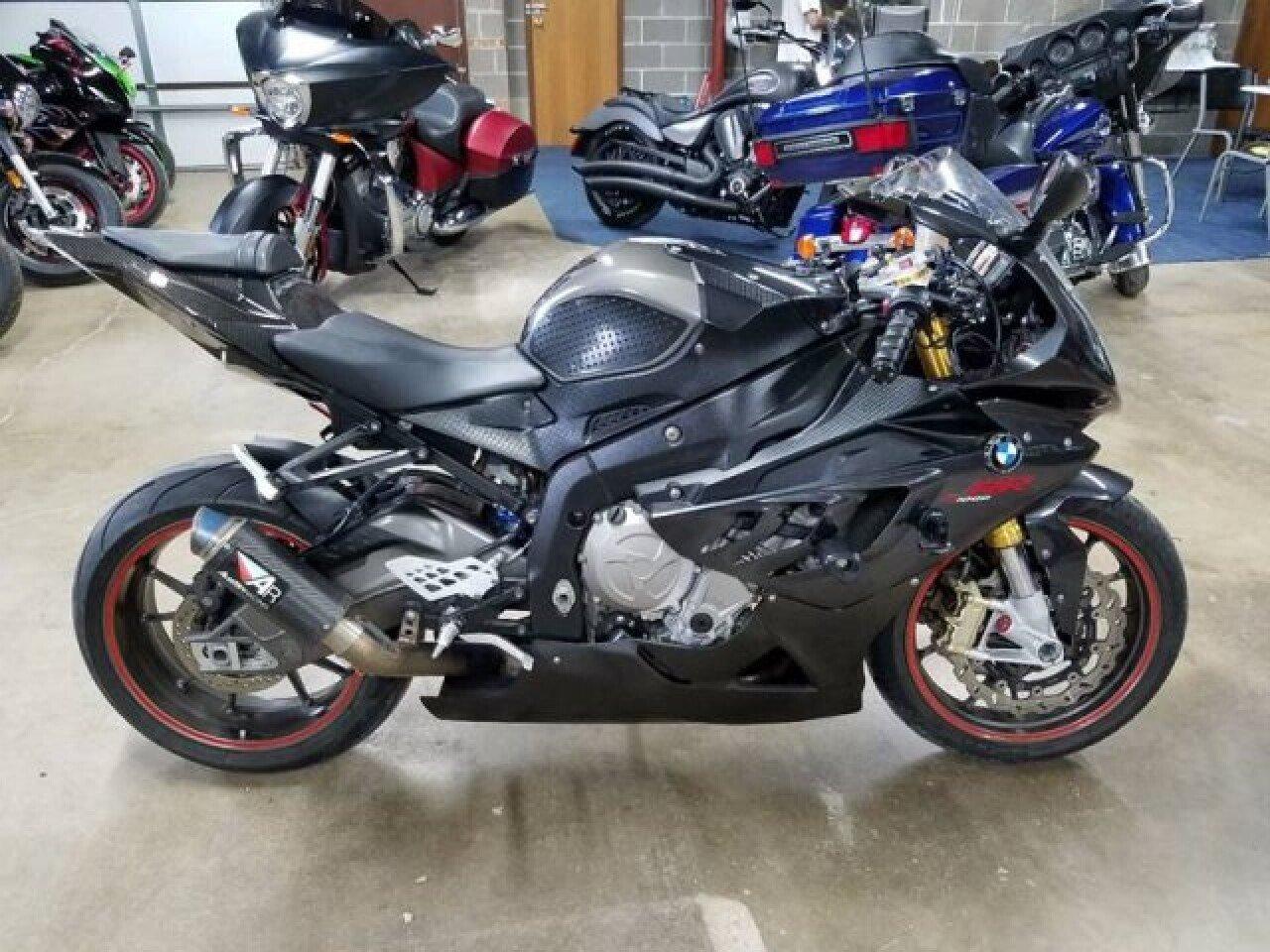 Bmw S1000rr For Sale >> 2011 Bmw S1000rr For Sale Near Villa Park Illinois 60181