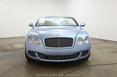 2011 Bentley Continental for sale 101056322