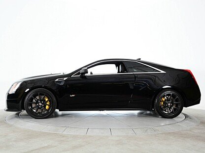 2011 Cadillac CTS for sale 100729329
