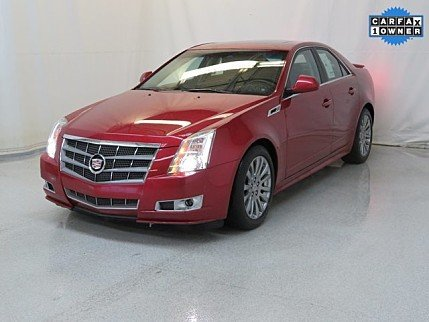2011 Cadillac CTS for sale 100955419