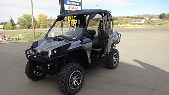 2011 Can-Am Commander 1000 for sale 200503267