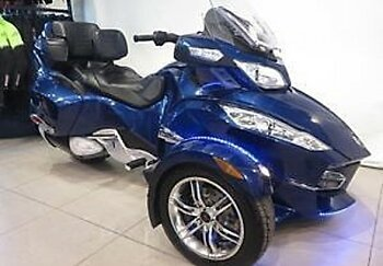 2011 Can-Am Spyder RT for sale 200455436