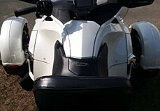 2011 Can-Am Spyder RT-S for sale 200591939