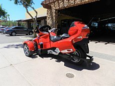 2011 Can-Am Spyder RT-S for sale 200604663