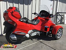 2011 Can-Am Spyder RT-S for sale 200612060
