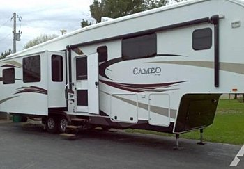 2011 Carriage Cameo for sale 300140035