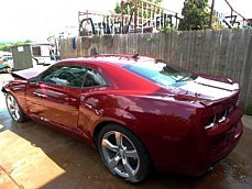 2011 Chevrolet Camaro LT Coupe for sale 100749751