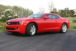 2011 Chevrolet Camaro LT Coupe for sale 100754555