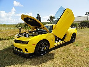 2011 Chevrolet Camaro SS Coupe for sale 100759260