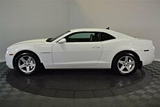 2011 Chevrolet Camaro LT Coupe for sale 100818557