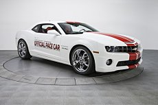 2011 Chevrolet Camaro SS Coupe for sale 100888110