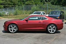 2011 Chevrolet Camaro for sale 100891660