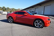 2011 Chevrolet Camaro for sale 100921960