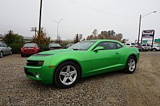 2011 Chevrolet Camaro LS Coupe for sale 100923772
