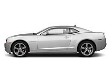2011 Chevrolet Camaro SS Coupe for sale 100957653