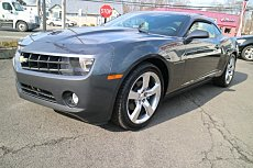 2011 Chevrolet Camaro LT Coupe for sale 100958610