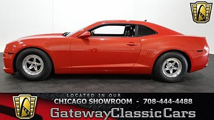 2011 Chevrolet Camaro SS Coupe for sale 100963660