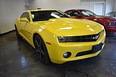 2011 Chevrolet Camaro LS Coupe for sale 100976592