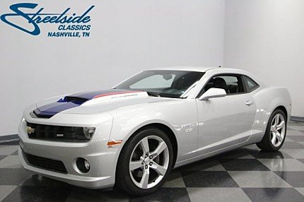 2011 Chevrolet Camaro SS Coupe for sale 100987481