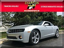2011 Chevrolet Camaro LT Coupe for sale 100992270