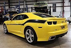 2011 Chevrolet Camaro LT Coupe for sale 101010111