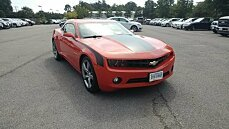 2011 Chevrolet Camaro LT Coupe for sale 101031246