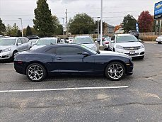 2011 Chevrolet Camaro SS Coupe for sale 101046735