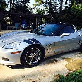 2011 Chevrolet Corvette Grand Sport Coupe for sale 100757614