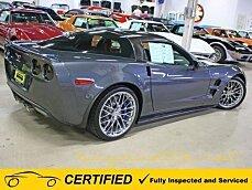 2011 Chevrolet Corvette ZR1 Coupe for sale 101014492