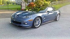 2011 Chevrolet Corvette ZR1 Coupe for sale 101046158
