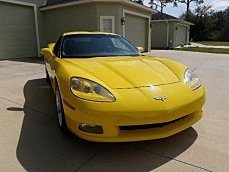 2011 Chevrolet Corvette Coupe for sale 100722443