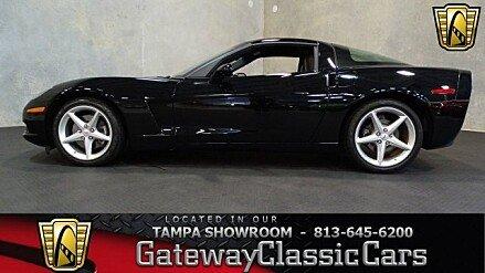 2011 Chevrolet Corvette Coupe for sale 100758636