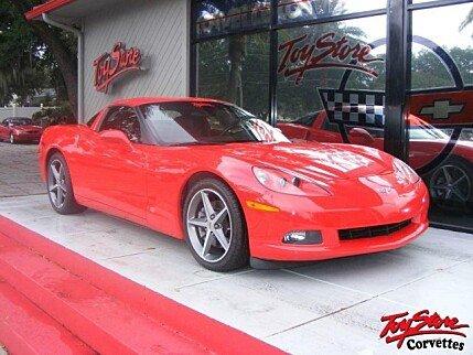 2011 Chevrolet Corvette Coupe for sale 100799605