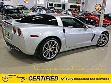 2011 Chevrolet Corvette Z06 Coupe for sale 100844416