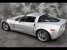 2011 Chevrolet Corvette Grand Sport Coupe for sale 100872874