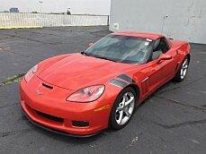 2011 Chevrolet Corvette Grand Sport Coupe for sale 100883755