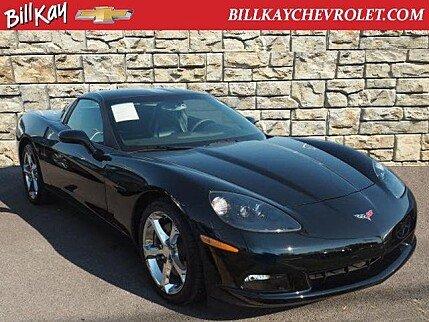 2011 Chevrolet Corvette Coupe for sale 100909921