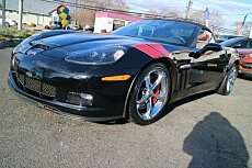 2011 Chevrolet Corvette Grand Sport Convertible for sale 100946366