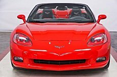 2011 Chevrolet Corvette Convertible for sale 100958756