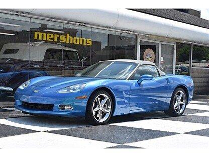 2011 Chevrolet Corvette Convertible for sale 101012120