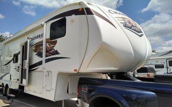 2011 Coachmen Chaparral for sale 300117271