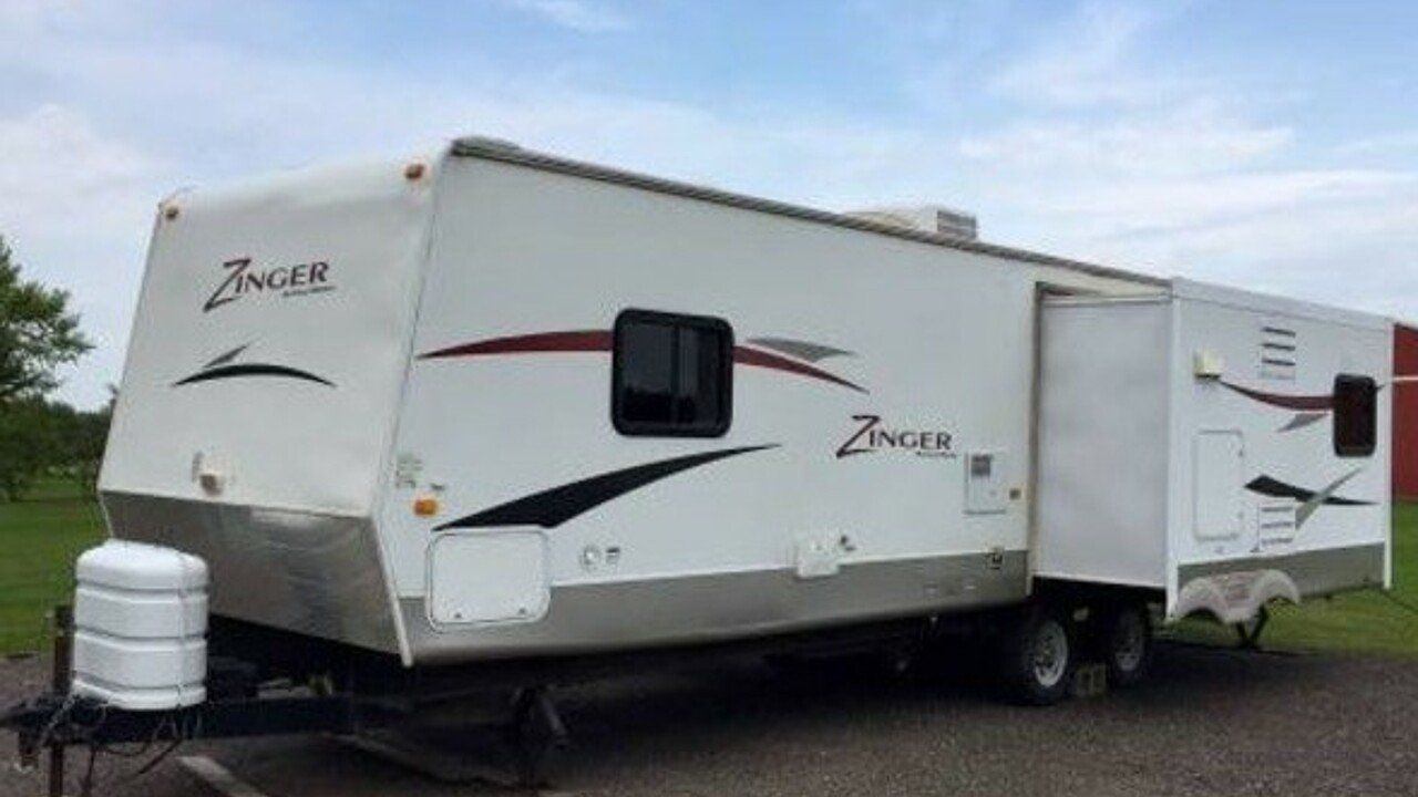 2011 Crossroads Zinger for sale 300147874