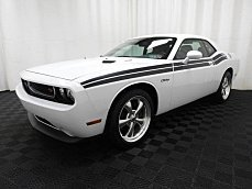 2011 Dodge Challenger for sale 100781209