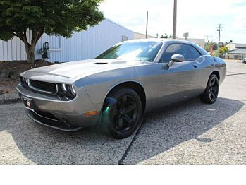 2011 Dodge Challenger for sale 100889369
